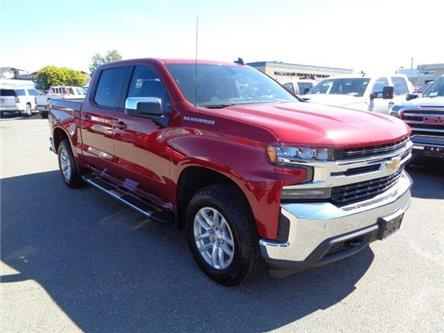 2019 Chevrolet Silverado 1500 LT (Stk: T19276) in Campbell River - Image 1 of 25