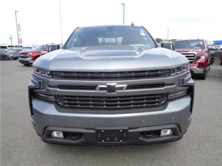 2019 Chevrolet Silverado 1500 RST (Stk: T19169) in Campbell River - Image 2 of 30