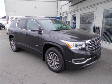 2019 GMC Acadia SLE-2 (Stk: T19084) in Campbell River - Image 1 of 14