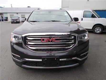 2019 GMC Acadia SLE-2 (Stk: T19084) in Campbell River - Image 2 of 14