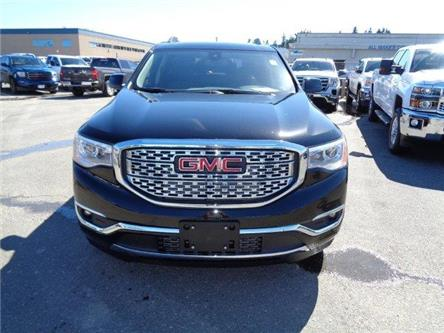 2019 GMC Acadia Denali (Stk: T19174) in Campbell River - Image 2 of 26