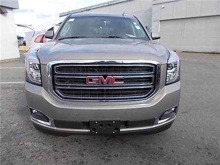 2019 GMC Yukon SLT (Stk: T19119) in Campbell River - Image 2 of 19