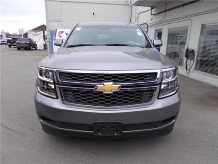 2019 Chevrolet Tahoe LS (Stk: T19092) in Campbell River - Image 2 of 14