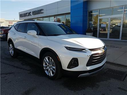 2020 Chevrolet Blazer True North (Stk: 20-265) in Listowel - Image 1 of 10