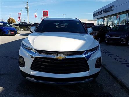 2020 Chevrolet Blazer True North (Stk: 20-265) in Listowel - Image 2 of 10