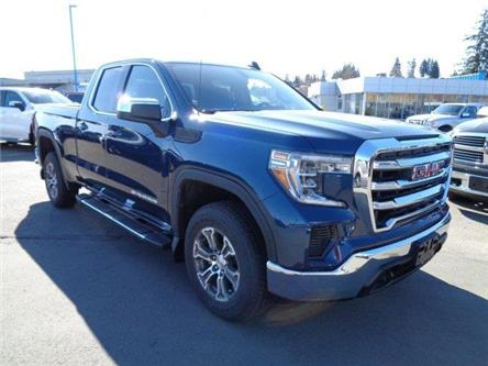 2019 GMC Sierra 1500 SLE (Stk: T19167) in Campbell River - Image 1 of 30