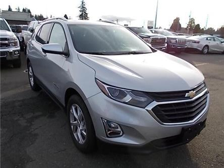 2019 Chevrolet Equinox LT (Stk: T19066) in Campbell River - Image 1 of 28