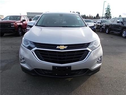 2019 Chevrolet Equinox LT (Stk: T19066) in Campbell River - Image 2 of 28