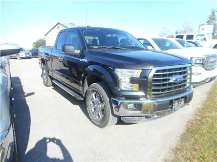 2015 Ford F-150 XLT (Stk: NC 3825) in Cameron - Image 2 of 10