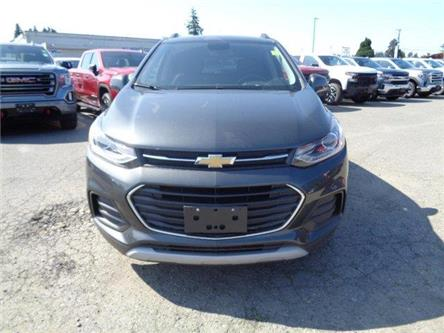 2019 Chevrolet Trax LT (Stk: T19146) in Campbell River - Image 2 of 20