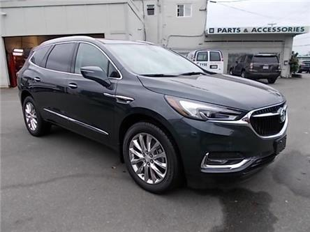 2019 Buick Enclave Premium (Stk: T19039) in Campbell River - Image 1 of 17