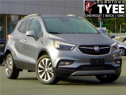 2019 Buick Encore Essence (Stk: T19032) in Campbell River - Image 1 of 25
