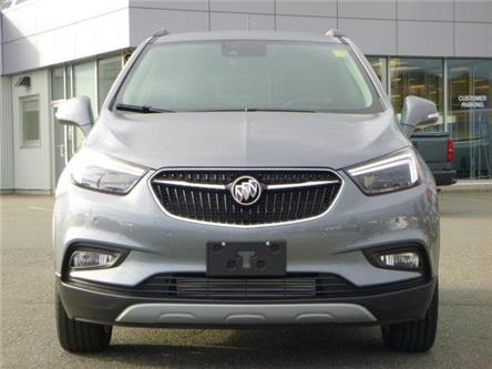 2019 Buick Encore Essence (Stk: T19032) in Campbell River - Image 2 of 25