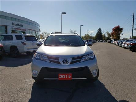 2015 Toyota RAV4 XLE (Stk: P1962) in Whitchurch-Stouffville - Image 2 of 15