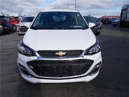 2019 Chevrolet Spark 1LT CVT (Stk: T19111) in Campbell River - Image 2 of 14