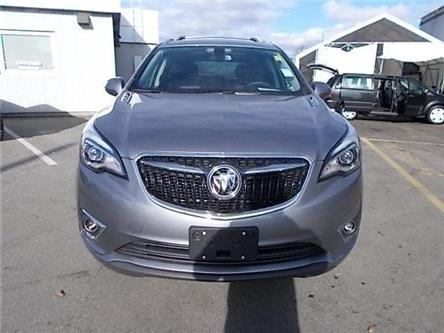2019 Buick Envision Essence (Stk: T19116) in Campbell River - Image 2 of 19