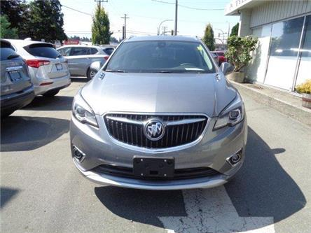 2019 Buick Envision Premium I (Stk: T19224) in Campbell River - Image 2 of 24