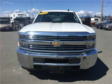 2018 Chevrolet Silverado 3500HD LT (Stk: T19305A) in Campbell River - Image 2 of 30
