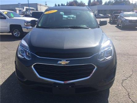 2017 Chevrolet Equinox LS (Stk: T19320A) in Campbell River - Image 2 of 30