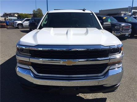 2017 Chevrolet Silverado 1500  (Stk: T19201A) in Campbell River - Image 2 of 27
