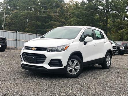 2019 Chevrolet Trax LS (Stk: 396537) in Milton - Image 1 of 15