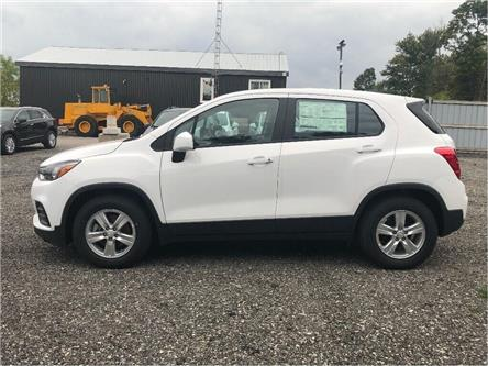 2019 Chevrolet Trax LS (Stk: 396537) in Milton - Image 2 of 15