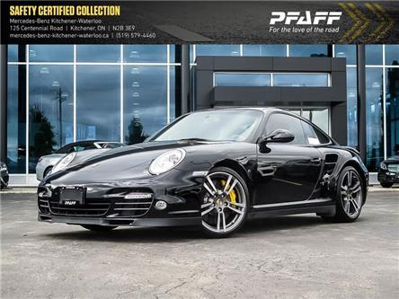 2012 Porsche 911 Turbo S (Stk: 39352A) in Kitchener - Image 1 of 22