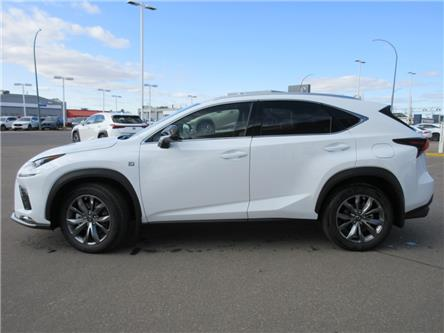 2020 Lexus NX 300 Base (Stk: 209016) in Regina - Image 2 of 43
