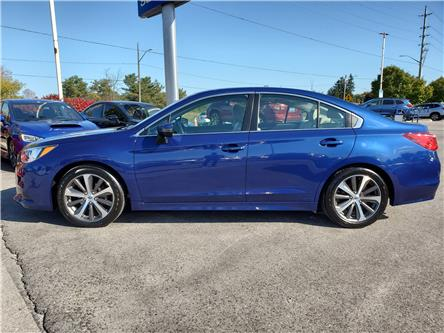2017 Subaru Legacy 2.5i Limited (Stk: 19S1327A) in Whitby - Image 2 of 27