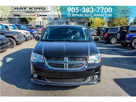 2019 Dodge Grand Caravan 29P SXT Premium (Stk: 193639) in Hamilton - Image 2 of 15