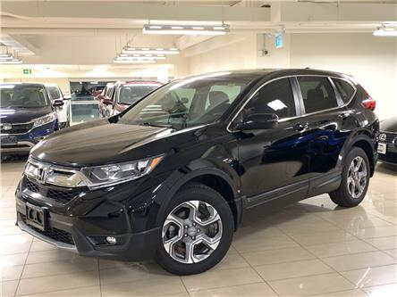 2018 Honda CR-V EX (Stk: AP3420) in Toronto - Image 1 of 28