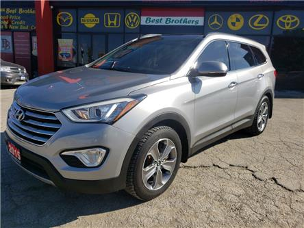 2015 Hyundai Santa Fe XL Luxury (Stk: 099693) in Toronto - Image 1 of 16