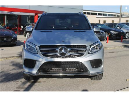 2019 Mercedes-Benz GLE 400 Base (Stk: ) in Toronto - Image 2 of 26