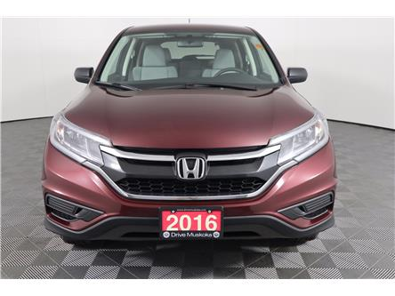 2016 Honda CR-V LX (Stk: 52592) in Huntsville - Image 2 of 35