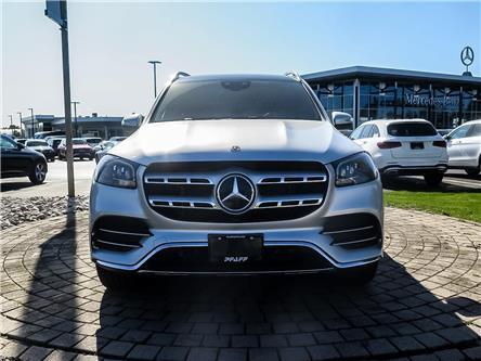 2020 Mercedes-Benz GLS 450 Base (Stk: 39360) in Kitchener - Image 2 of 19