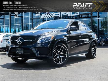 2019 Mercedes-Benz AMG GLE 43 Base (Stk: 38661D) in Kitchener - Image 1 of 22