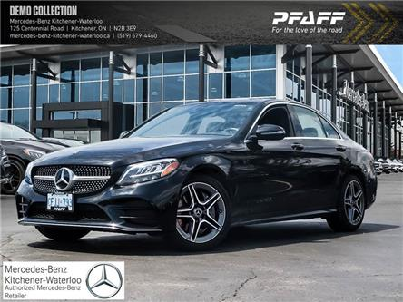 2019 Mercedes-Benz C-Class Base (Stk: 38684D) in Kitchener - Image 1 of 16