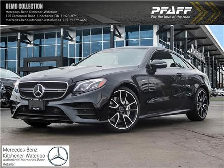 2019 Mercedes-Benz AMG E 53 Base (Stk: 38792D) in Kitchener - Image 1 of 18