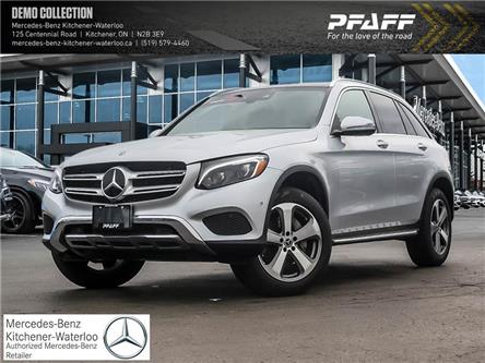 2019 Mercedes-Benz GLC 300 Base (Stk: 38852D) in Kitchener - Image 1 of 18
