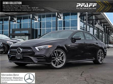 2019 Mercedes-Benz AMG CLS 53 Base (Stk: 38978D) in Kitchener - Image 1 of 18