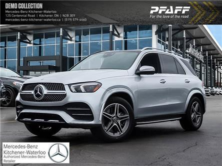 2020 Mercedes-Benz GLE 450 Base (Stk: 39208D) in Kitchener - Image 1 of 18
