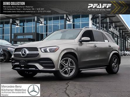 2020 Mercedes-Benz GLE 450 Base (Stk: 39336D) in Kitchener - Image 1 of 19