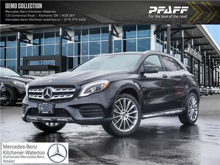 2019 Mercedes-Benz GLA 250 Base (Stk: 38949D) in Kitchener - Image 1 of 19