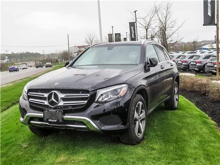 2019 Mercedes-Benz GLC 300 Base (Stk: 39036D) in Kitchener - Image 2 of 18