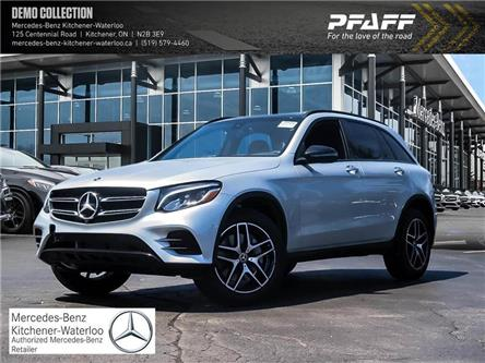 2019 Mercedes-Benz GLC 300 Base (Stk: 39132D) in Kitchener - Image 1 of 18