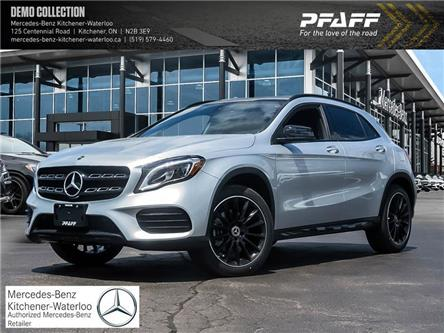 2019 Mercedes-Benz GLA 250 Base (Stk: 39170D) in Kitchener - Image 1 of 17
