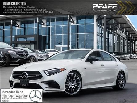 2019 Mercedes-Benz AMG CLS 53 Base (Stk: 39243D) in Kitchener - Image 1 of 20