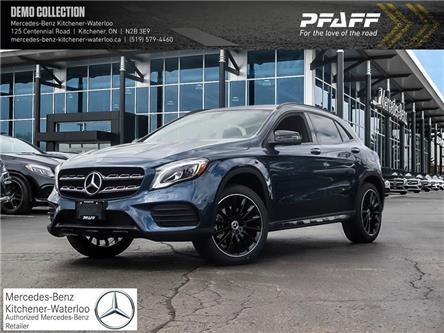 2020 Mercedes-Benz GLA 250 Base (Stk: 39276D) in Kitchener - Image 1 of 17