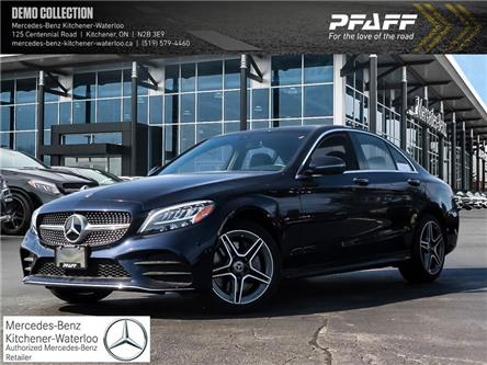 2020 Mercedes-Benz C-Class Base (Stk: 39304D) in Kitchener - Image 1 of 18