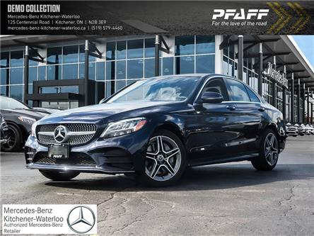 2020 Mercedes-Benz C-Class Base (Stk: 39305D) in Kitchener - Image 1 of 18